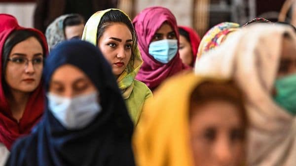 Gingrich 360 Latest Poll: As the Taliban and ISIS rise in Afghanistan, how concerned are you about the impact of Sharia law on women there?