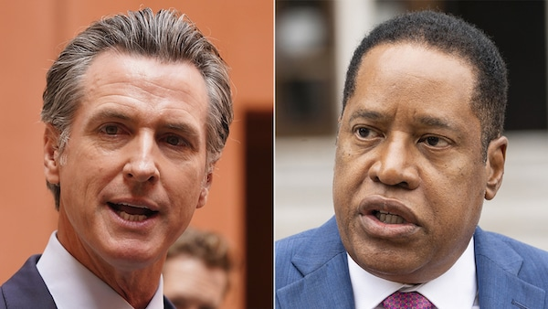Lisa Boothe Audio Update: Why Republicans Shouldn't Lose Faith After the California Recall