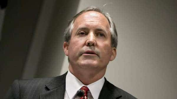 The Truth with Lisa Boothe – Episode 30: Texas v. Biden: A Conversation with Ken Paxton