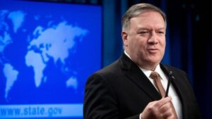 The Truth with Lisa Boothe – Episode 27: Mike Pompeo on the Fallout from Afghanistan