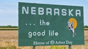 Newt Audio Nebraska vs Washington DC