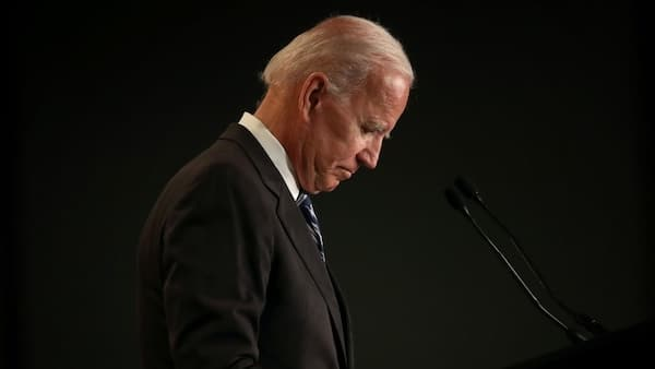 Newt Gingrich Audio Update: What President Biden's Approval Drop Means for the Future