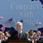 Newt Gingrich A New Contract with America