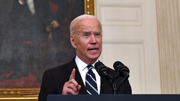 Newt Gingrich Biden Declares War on Americans