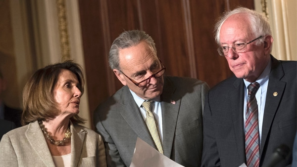 Newt Gingrich The $3.5 Trillion Big Government Socialist Bill Will Fail