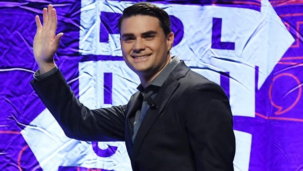 Newts World Ben Shapiro on the Real Authoritarian Moment Happening in the United States