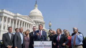 Poll Results: Do you think Democrats will successfully pass the $1 trillion infrastructure bill?