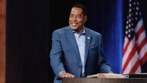 Rob Smith is Problematic - Episode 75: Why Larry Elder Should Be Governor Of California