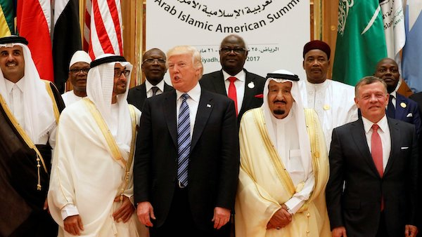 Trump Was Right, Biden Was Wrong   Middle East Foreign Policy