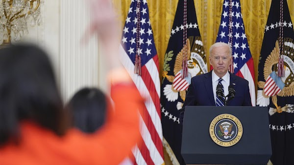 Trump Was Right, Biden Was Wrong | Transparency