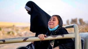 Callista Gingrich The Taliban's Violence Against Women