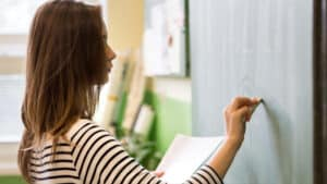 Should parents have control over what their children are taught in the classroom in government run schools?